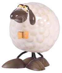 Charly Sheep large, 12,0cm (A)